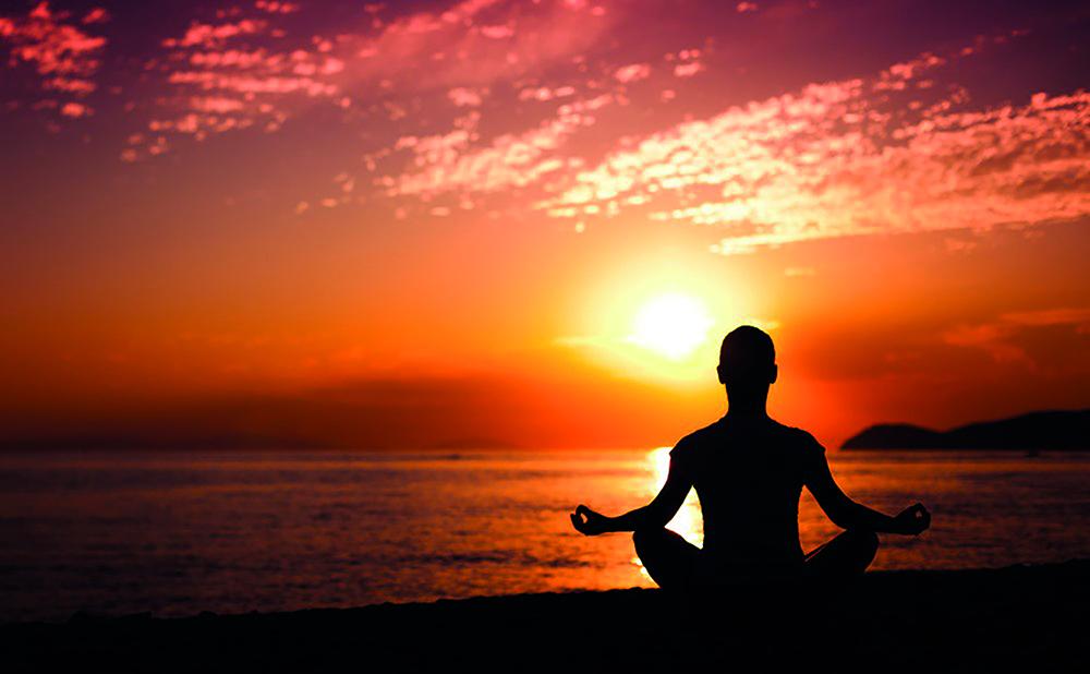 méditation laique