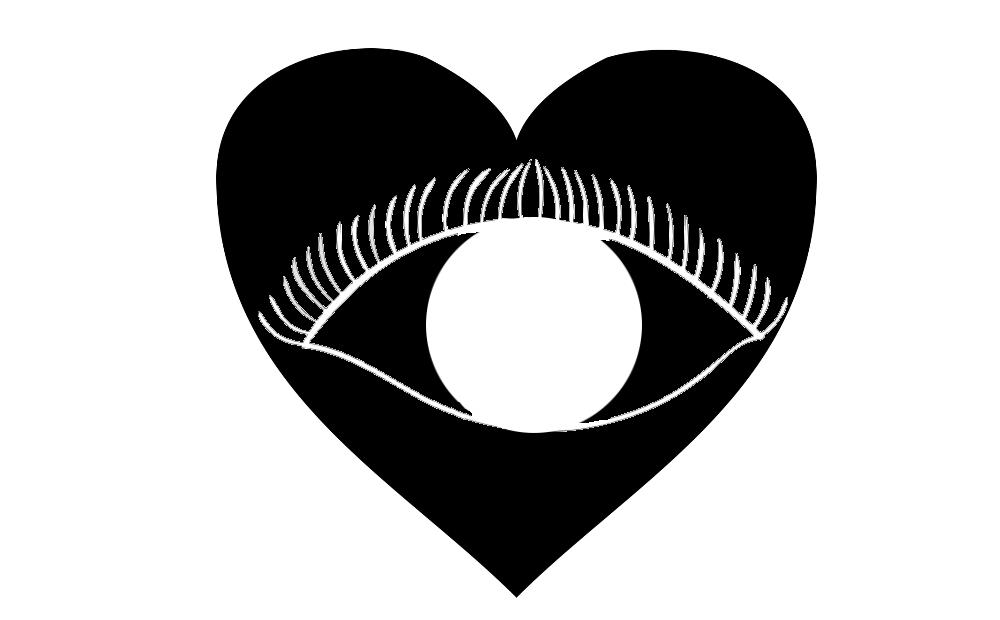 Œil du Cœur